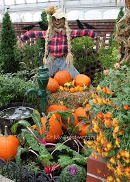 Fall Garden Decorating Ideas 51 Best Backyard Scarecrow Images On Pinterest Scarecrows Res