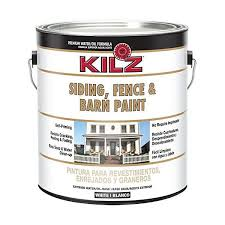 what is the best paint to buy for kitchen cabinets exterior siding fence and barn paint