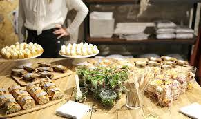 au feminin cuisine chicken bacon lettuce l entreprise culinaire au féminin les confettis