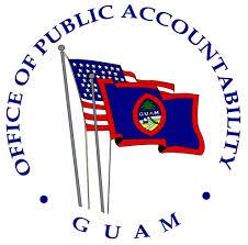 Guam Flag Announcements Office Of Public Accountability Opa U2013 Guam