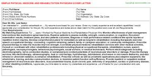 hematology oncology physician cover letters