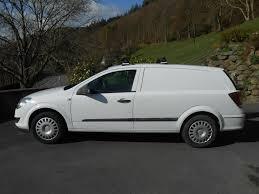 vauxhall astravan 1 7 cdti club car for sale llanidloes powys mid