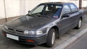 1991 Honda Accord Lx Coupe Honda Accord Iv Huiquipedia In Yōllōxoxouhqui Cēntlamatilizāmoxtli