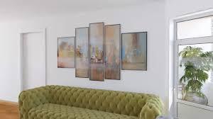 Creative Interior Design by 3d Max 2014 Creative Interior V Ray Mohamad Wail Al Hanawi Youtube