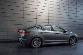 Hyundai Tucson 0 60 2017 Hyundai Elantra Sport Quick Take Review Automobile Magazine