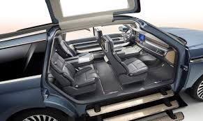 ford land rover interior nyias lincoln navigator concept u2013 quiet luxury with 30 speakers