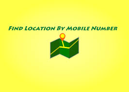 find location of phone number on map how to find someones location their cell phone number