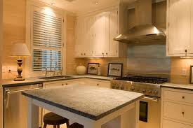 Rustic Kitchen Countertops by Wood Rustic Kitchen Design Ideas