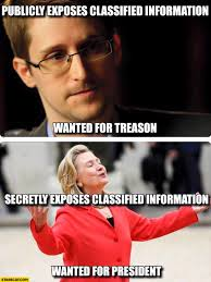 Snowden Meme - edward snowden publicly exposes classified information wanted for