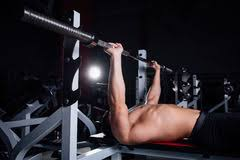 Incline Bench Press Grip Bench Press Stock Photos Royalty Free Pictures