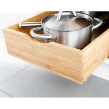 Kitchen Rolling Cabinet Cabinet Drawers Bamboo Pull Out Cabinet Drawers The Container