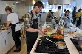 Cooking With Ellas Kitchen At Waitrose Cookery School For Little - Waitrose kitchen table
