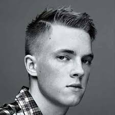 short hairstyles with weight lines blended in how to style your hair for men men s hairstyles haircuts 2018