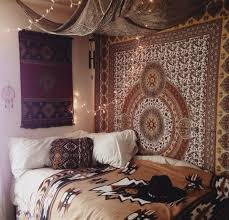 Hipster Bed Boho Bedding My Bohemian Room U003c3 Pinterest Hippy