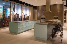 Woodmode Kitchen Cabinets Wood Mode Cabinetry Opens Lifestyle Design Center In Chicago