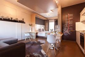 Small Living Spaces by Special Decoration Considerations For Small Living Spaces