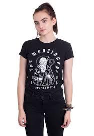 catholic merchandise the menzingers bad catholic t shirt official