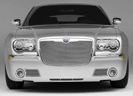 chrysler grill have a grill idea need photochop help chrysler 300c forum