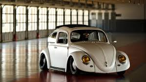 volkswagen beetle modified black 1961 volkswagen beetle rag top 1643cc aircooled youtube