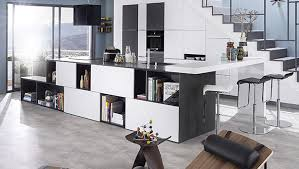photos de cuisine cuisines équipées design moderne bois meubles sur mesure et