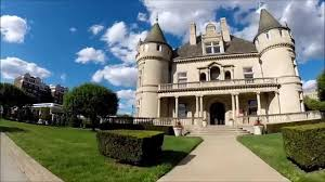 hecker smiley mansion one of detroit u0027s greatest mansions for sale