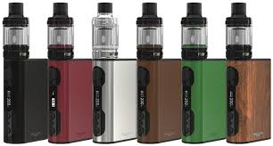 Eleaf Istick Qc 200w 5000mah Vaporizer With Melo 300 Brown Istick 200 Qc With Melo 300 Mr Mrs Vape Lounge