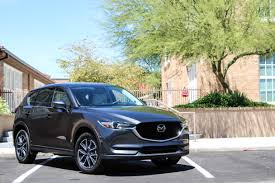 mazda crossover the sporty crossover with some new tricks 2017 mazda cx 5 grand