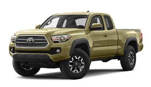 all toyota tacoma models 2016 toyota tacoma model information research salem or