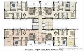 kalpataru estate sanghvi pune residential project