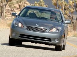 lexus es330 sport design 2004 2004 lexus es 330 expert reviews at carmax com catalog cars