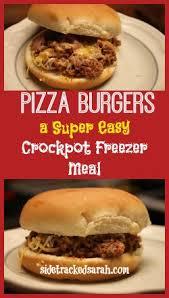 10 best beef burger in a crock pot recipes