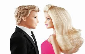 beautiful barbie doll handsome boy hd free wallpaper