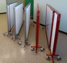 the board hound room divider dog daycare equipment pinterest
