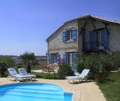chambre d hote gers avec piscine villa avec piscine jardin vue inprennable à flamarens