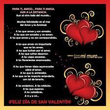 imagenes de desamor san valentin para los amigos de todo el mundo feliz san valentín cosas para mi