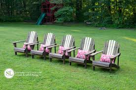 How To Paint An Adirondack Chair Staining Adirondack Chairs Preserving Outdoor Wooden Furniture