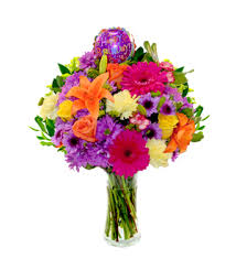 dillons floral dillons happy birthday bouquet hutchinson ks 67504 ftd florist