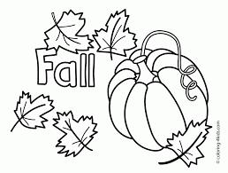 fall coloring pages printable lezardufeu com