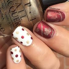 it u0027s turkey time thanksgiving nail art cute girls hairstyles