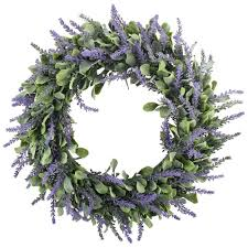 Decorative Wreaths For Home by Amazon Com Nearly Natural 4773 Olive Wreath 20 Inch Green Home