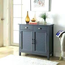 small accent cabinet with doors accent storage cabinet smarton co