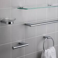 Bathroom Chrome Shelving by Buy John Lewis Opus Glass Shelf John Lewis