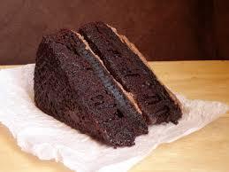 diy homemade devil u0027s food cake mix