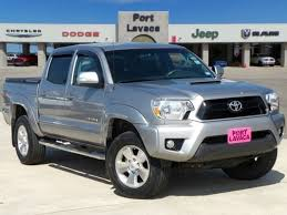 jeep prerunner 2014 toyota tacoma prerunner texas victoria certified
