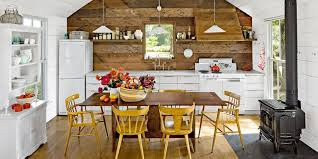 Rustic Farmhouse Kitchens - take a peek inside the world u0027s warmest u0027white u0027 kitchen rustic