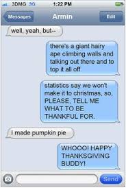 attack on titan text messages attack on titan texts
