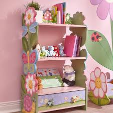 top 10 best bookcases for kids in 2017
