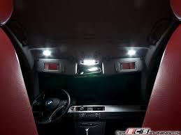 E92 335i Interior Ecs News Bmw E92 Led Interior Lighting Kit
