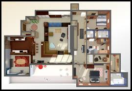chicago apartment floor plans a virtual look into don draper u0027s mad men apartment archdaily
