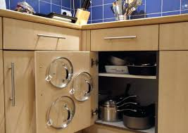Kitchen Cabinets Storage Solutions Corner Cabinet Storage Ideas Large Size Of To Use Corner Cabinet